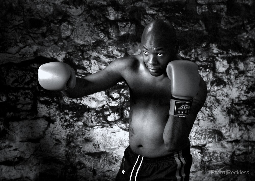 George Kickboxing by PrettyReckless