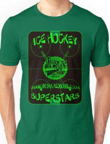 ice hockey superStars by rogers bros T-Shirt