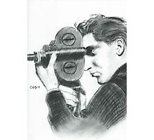 Robert Capa Photographic Print