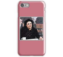 Elaine Benes iPhone Case/Skin