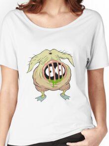Bathysfear Women's Relaxed Fit T-Shirt