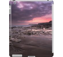 Seven Sister's at dusk iPad Case/Skin