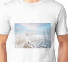 Selsey West Sands Unisex T-Shirt
