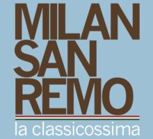 milan-san remo by Velocast