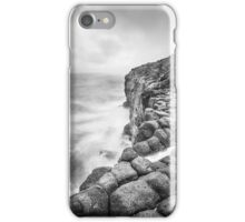 Petrified Rocks iPhone Case/Skin