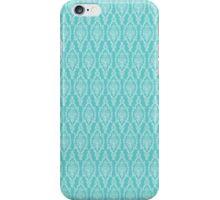 TIFFANY BLUE iPhone Case/Skin