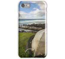 The Boat Shed iPhone Case/Skin