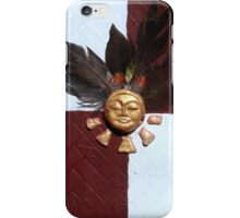 Lord of the Four Quarters iPhone Case/Skin