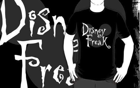 Disney Freak by Doombuggyman