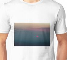 Smoke Haze Unisex T-Shirt
