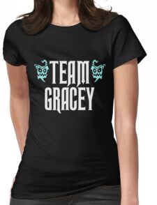 Team Gracey Womens Fitted T-Shirt