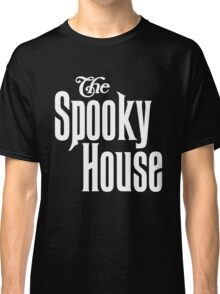 The Spooky House! Classic T-Shirt