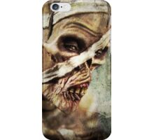 """rise and dine"" iPhone Case/Skin"