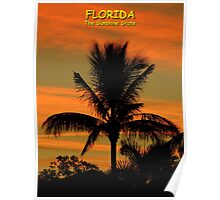 Floride, The Sunshine State ~ Part Five Poster