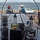 Sea and Seasoning by davridan