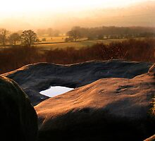Brimham Rocks by leephotoofyork