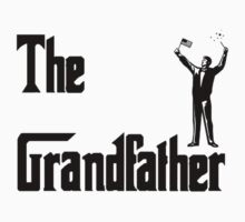 The Grandfather One Piece - Short Sleeve