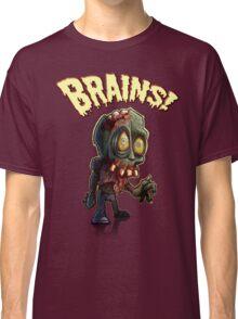 Retro Zombie Classic T-Shirt