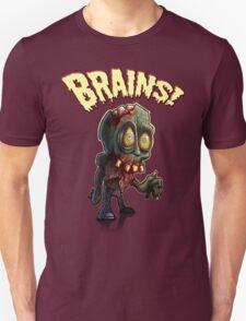 Retro Zombie T-Shirt