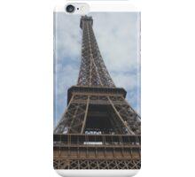 Eiffel Tower iPhone Case iPhone Case/Skin