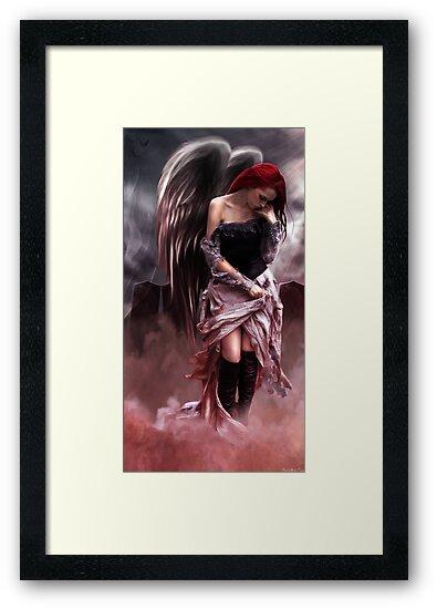 Angelic Memories by Kerri Ann Crau