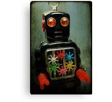 Robot1 Canvas Print