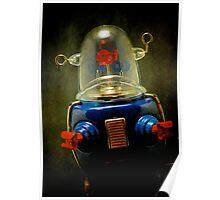 Robot2 Poster