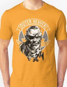 Outer Heaven 2 T-Shirt