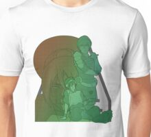 Avatar Generations - Toph Unisex T-Shirt