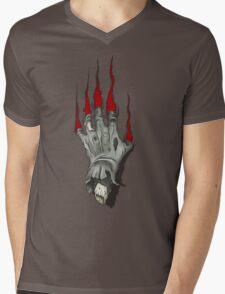 Infected! Mens V-Neck T-Shirt