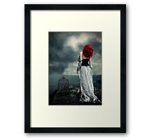 Shine On You Crazy Diamond Framed Print