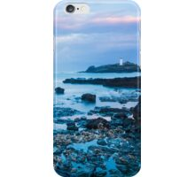 Godrevy Point iPhone Case/Skin