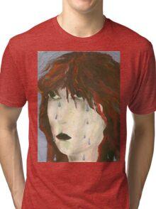 Tears Tri-blend T-Shirt