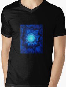 Sirius Mens V-Neck T-Shirt