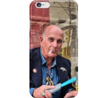 Market Buskers iPhone Case/Skin