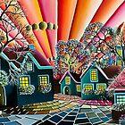 SUNSET by Loredana Martorana