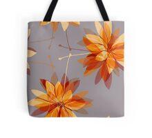 Twilight Bloom Tote Bag