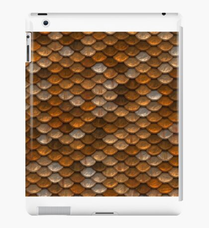 Everything to Scale iPad Case/Skin
