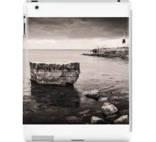 Portland Bill iPad Case/Skin