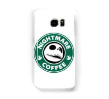 Nightmare Before Coffee - Jack Samsung Galaxy Case/Skin