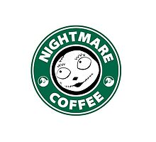 Nightmare Before Coffee - Sally by Yithian