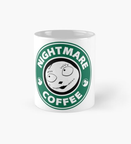Nightmare Before Coffee - Sally Mug