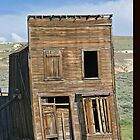 Bodie House by Cathy L. Gregg