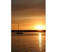 Morro Bay, CA Photographic Print