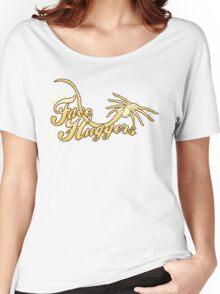 LV-426 Face Huggers Women's Relaxed Fit T-Shirt