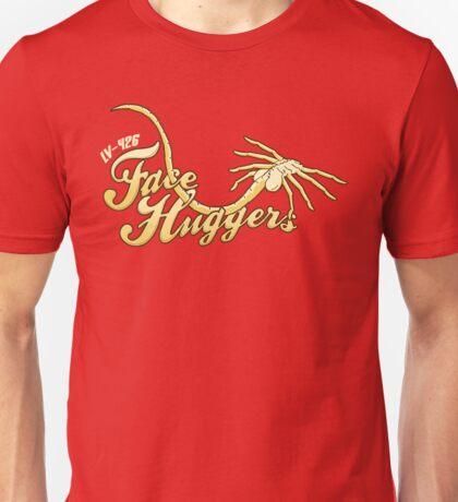 LV-426 Face Huggers Unisex T-Shirt