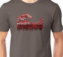 wave of mutilation - the pixies Unisex T-Shirt