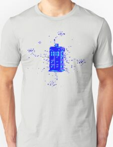 Blue Box T-Shirt