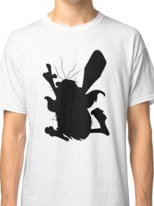 Captain Caveman Silhouette Classic T-Shirt