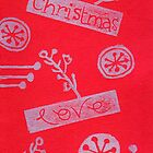 Amity Slockee&#x27;s &#x27;Christmas Love&#x27; by Art 4 ME